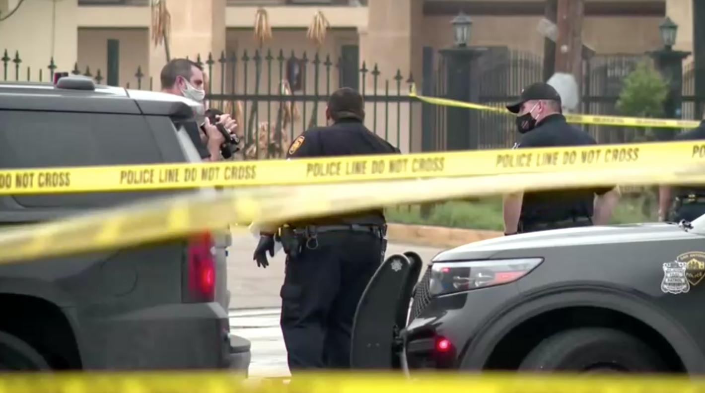 Xả súng ở thành phố Austin, Texas, ít nhất 3 người thiệt mạng