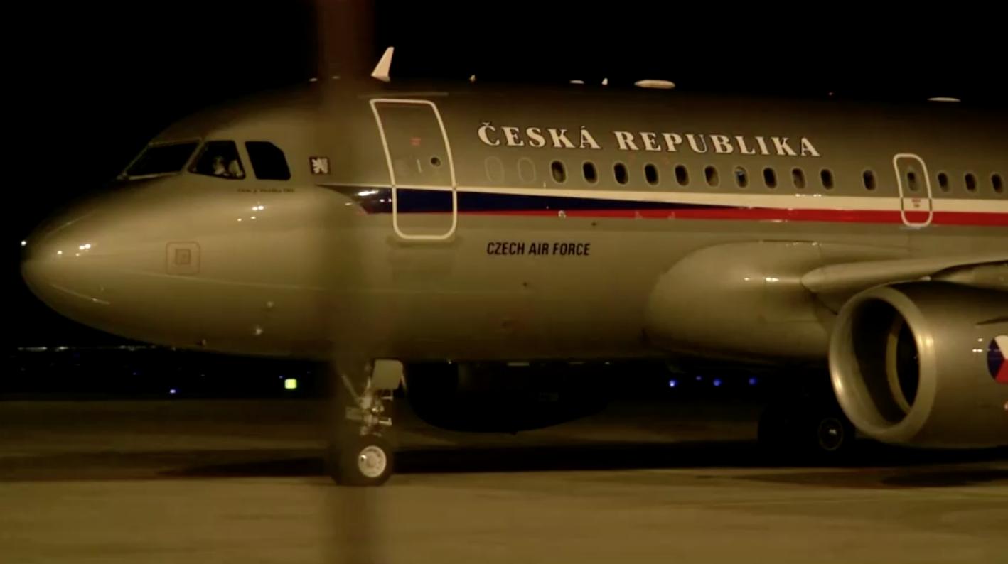 Cộng Hòa Czech tìm kiếm sự đoàn kết của EU khi Nga đưa ra hành động trả đũa mạnh hơn