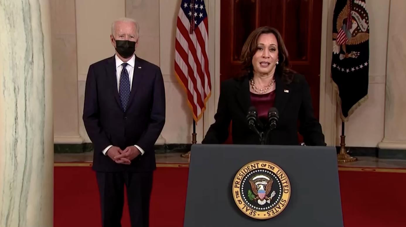 Tổng Thống Biden cam kết giảm 50% lượng khí thải của Hoa Kỳ