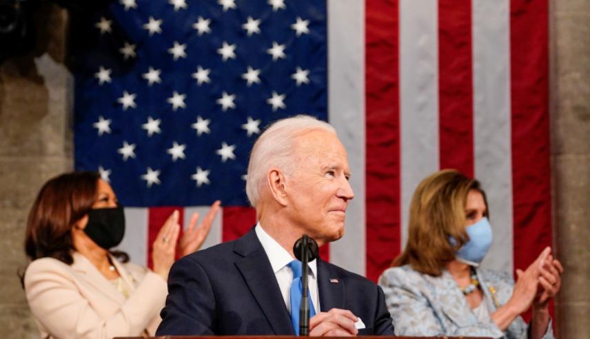 Tổng Thống Biden đề nghị một kế hoạch mới trị giá 1.8 ngàn tỷ mỹ kim