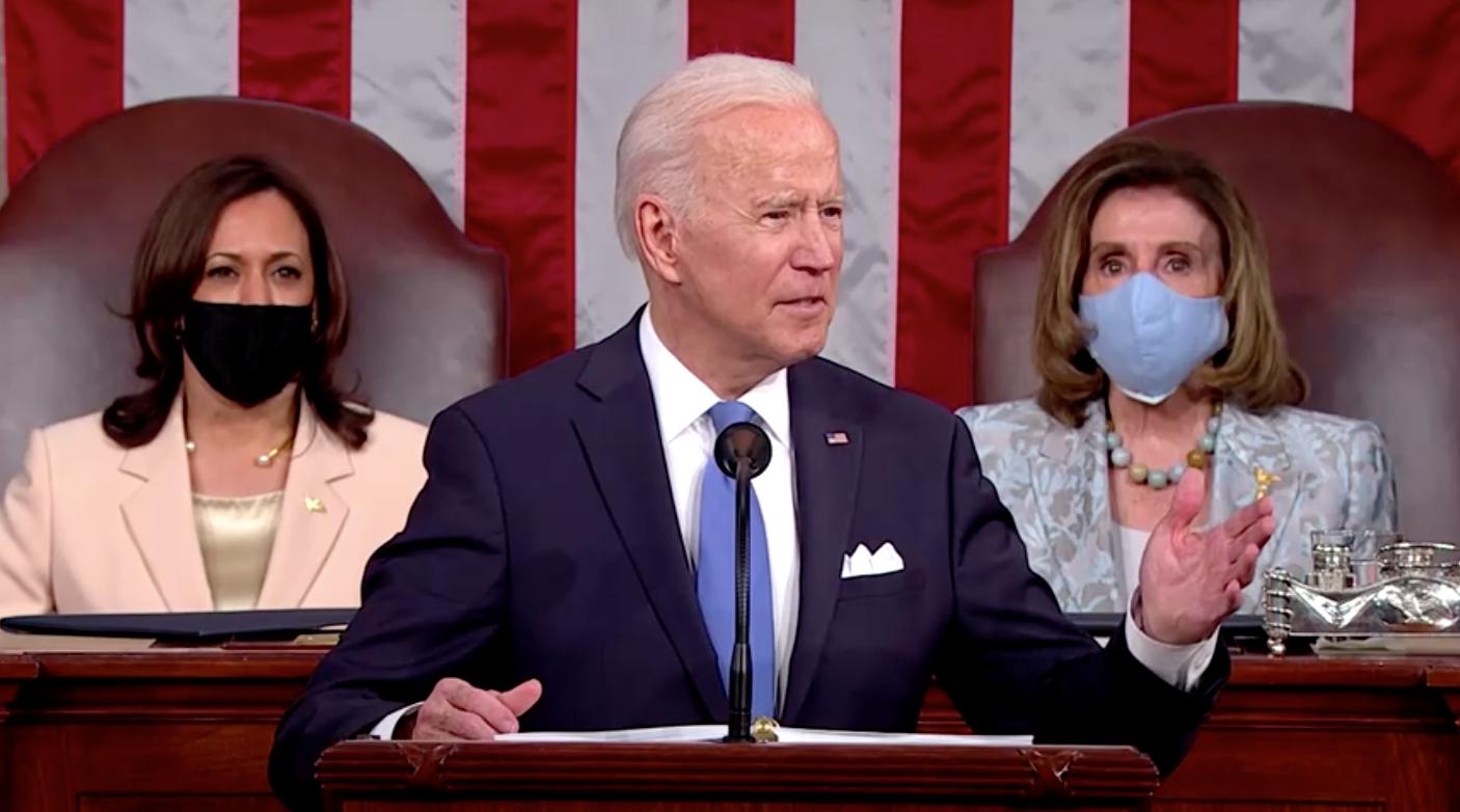 """Tổng Thống Joe Biden kêu gọi Hoa Kỳ """"loại bỏ gốc rễ"""" của sự kỳ thị chủng tộc có hệ thống"""