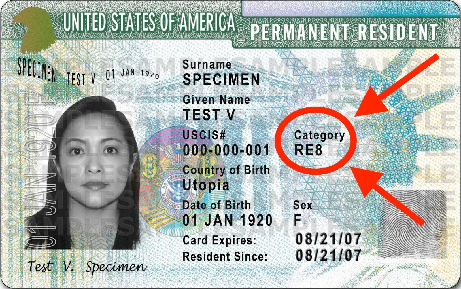 Gia đình Việt Nam được cấp visa sau 16 năm chờ đợi