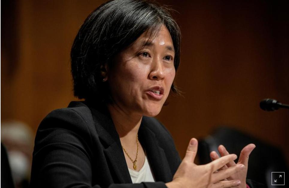 Cơ quan đại diện thương mại Hoa Kỳ bày tỏ sự lo lắng về các thông lệ tiền tệ của Việt Nam