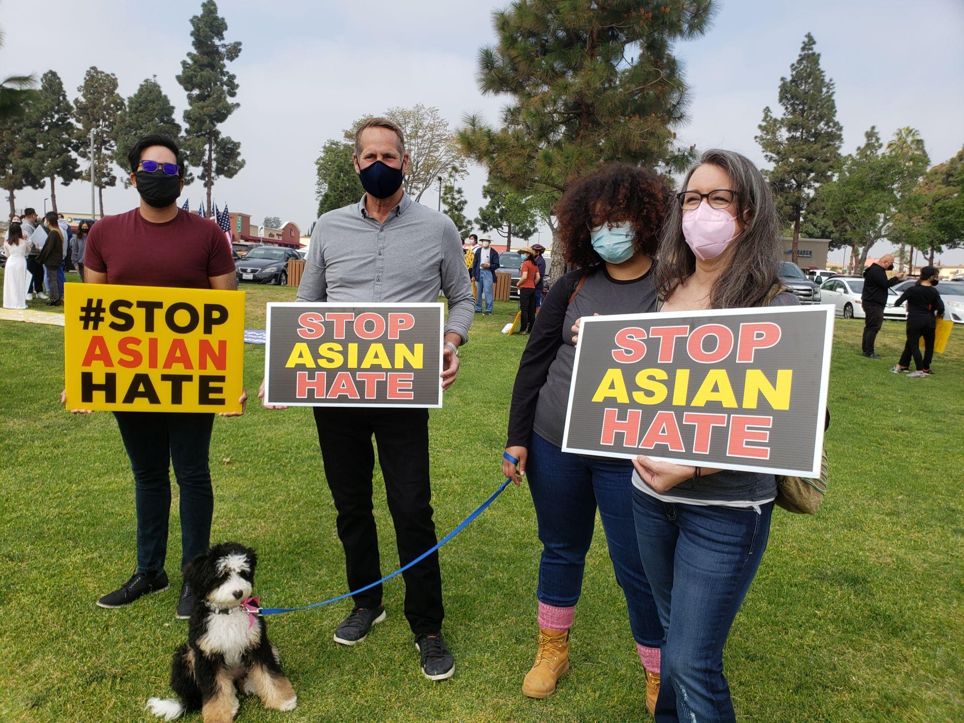 2 người ở Seattle, San Francisco đối mặt với cáo buộc về tội ác kỳ thị chống người châu Á