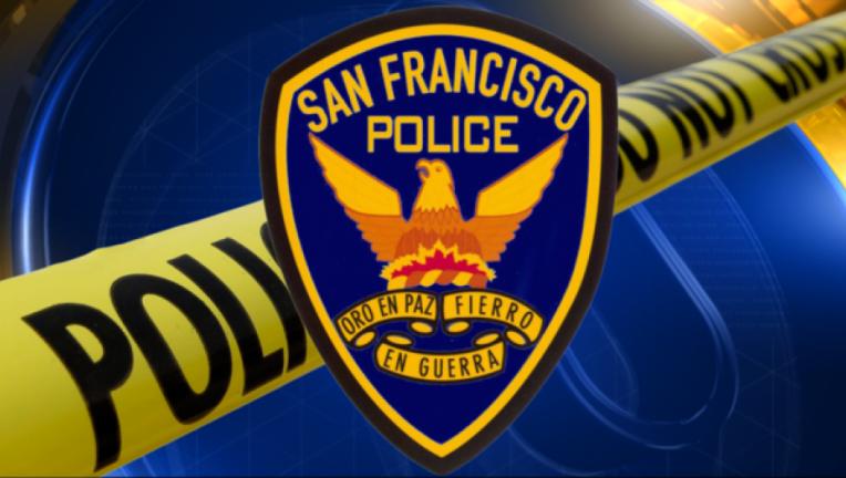 Một người đàn ông bị bắt giữ sau khi nhổ nước bọt và hành hung một cặp vợ chồng châu Á ở San Francisco