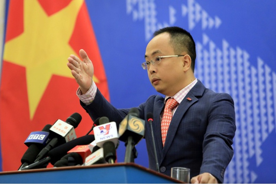 CSVN bác bỏ cáo buộc của Trung Cộng về lực lượng dân quân biển