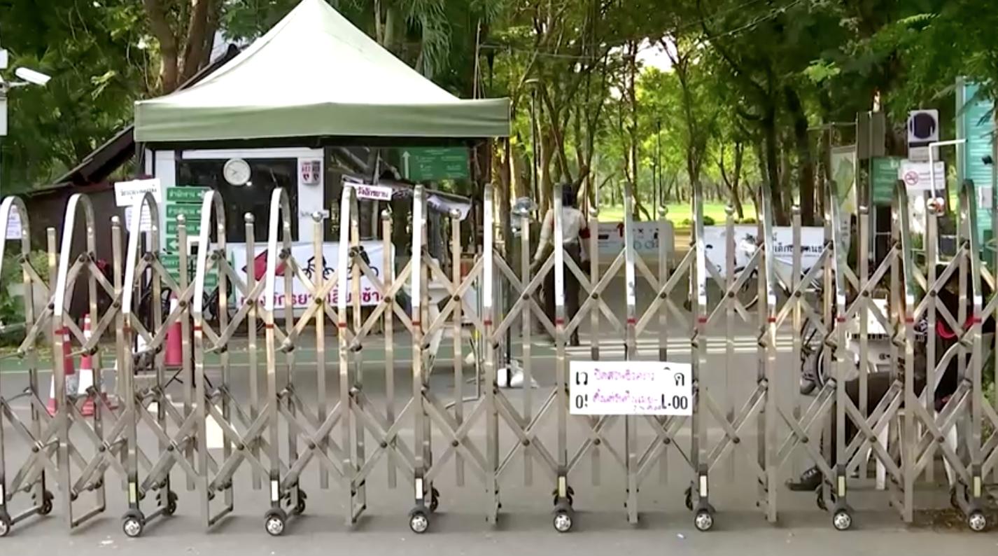 Thái Lan báo cáo số người tử vong do coronavirus trong một ngày đạt 31 người
