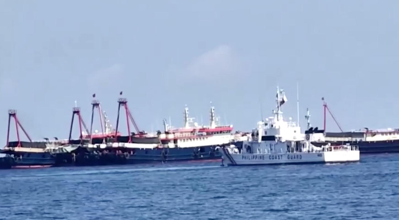 Philippines bác bỏ lệnh cấm đánh cá của Bắc Kinh ở biển Đông