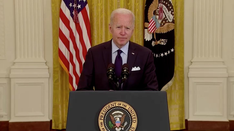 Báo cáo việc làm cho thấy chặng đường dài mà Tổng Thống Biden phải đối mặt để phục hồi kinh tế Hoa Kỳ