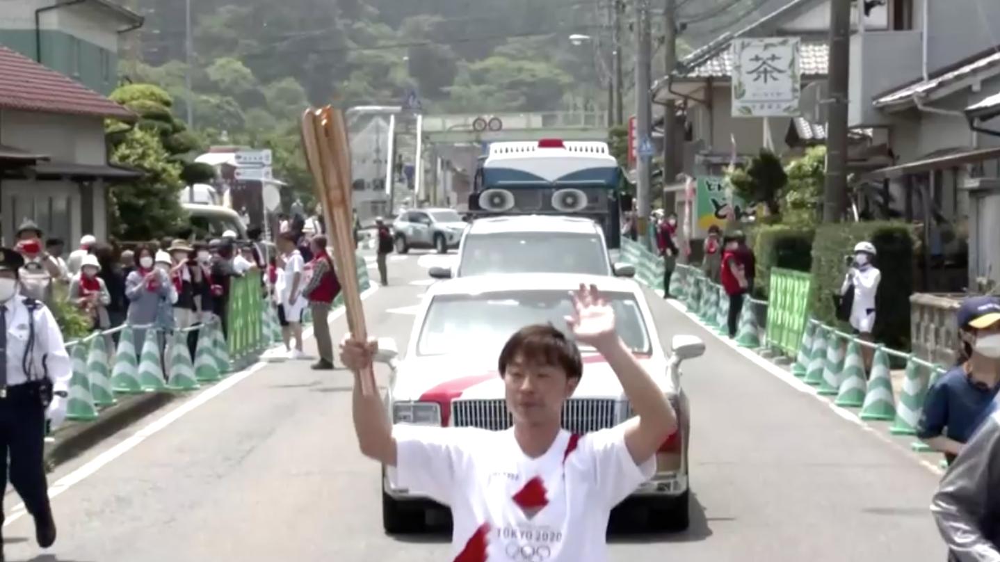 """Thủ Tướng Nhật Bản cho biết ông """"chưa bao giờ đặt thế vận hội là ưu tiên hàng đầu"""""""