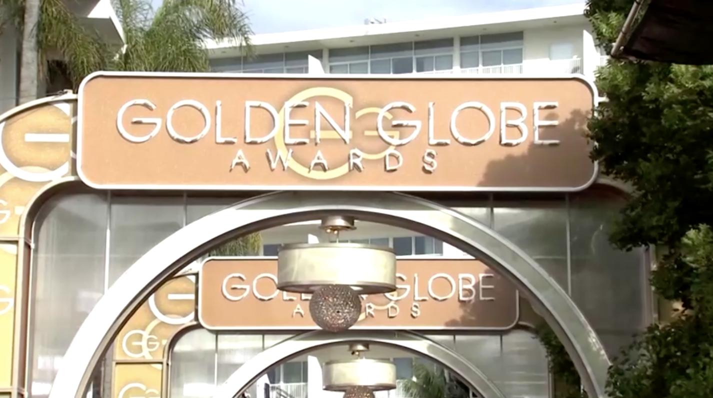 NBC ngừng phát sóng lễ trao giải Golden Globes 2022