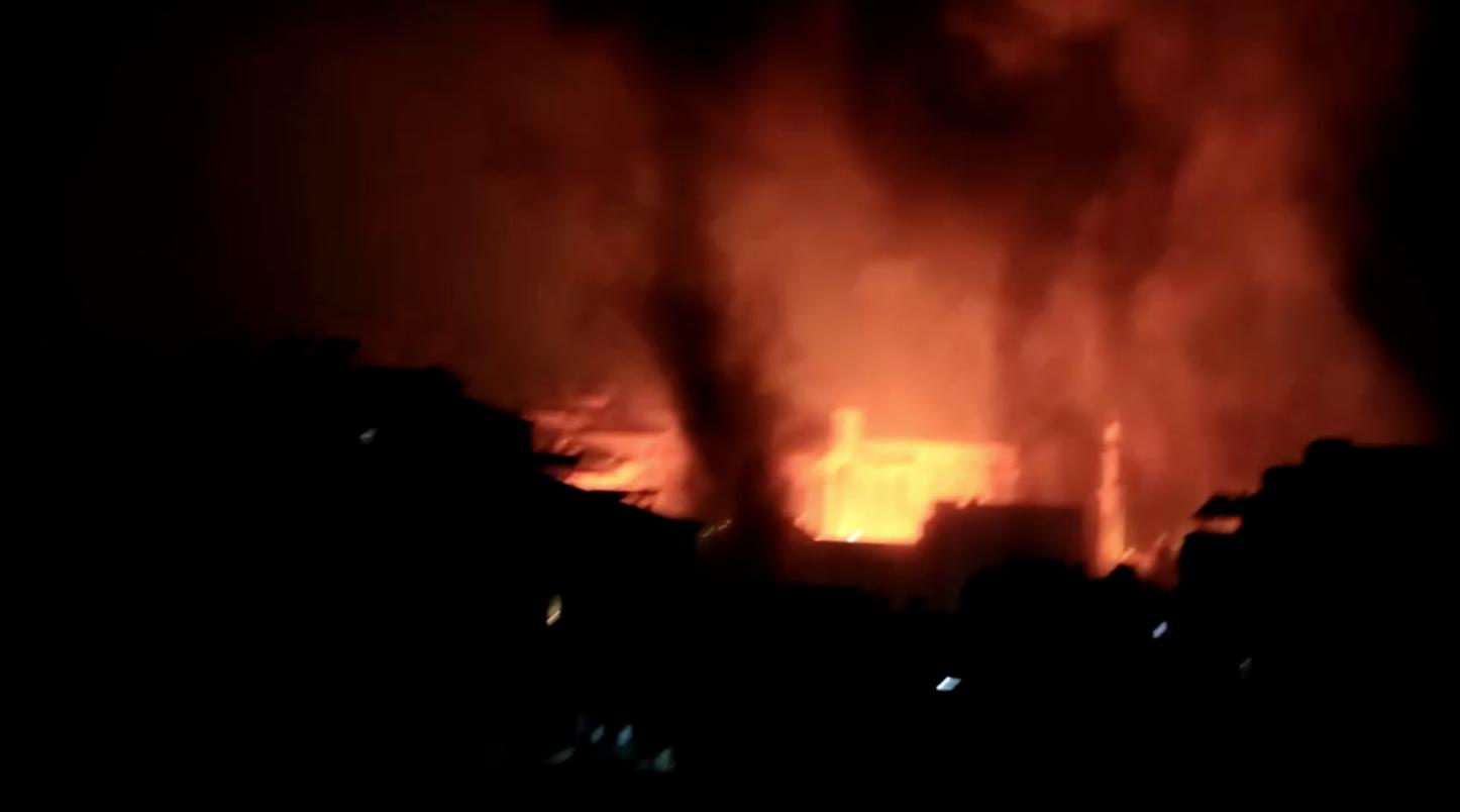 Israel tiếp tục không kích Gaza giết chết 42 người Palestine; Hỏa tiển được phóng từ Daza vào Do Thái