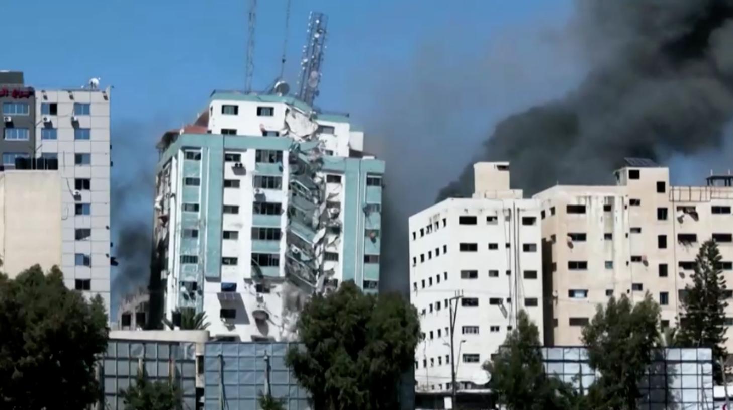 Tổng Thống Joe Biden ủng hộ lệnh ngừng bắn ở Gaza