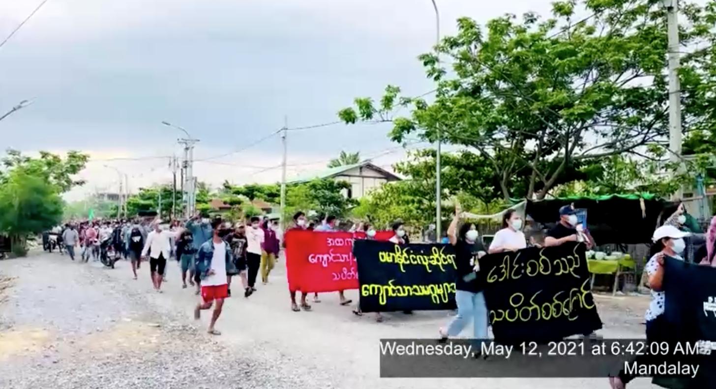 Các nhà hoạt động Myanmar cho biết hơn 800 người bị lực lượng an ninh sát hại kể từ cuộc đảo chính