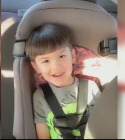 Mẹ của cậu bé 6 tuổi thiệt mạng trong vụ nổ súng trên đường xa lộ lên tiếngyêu cầucông lý