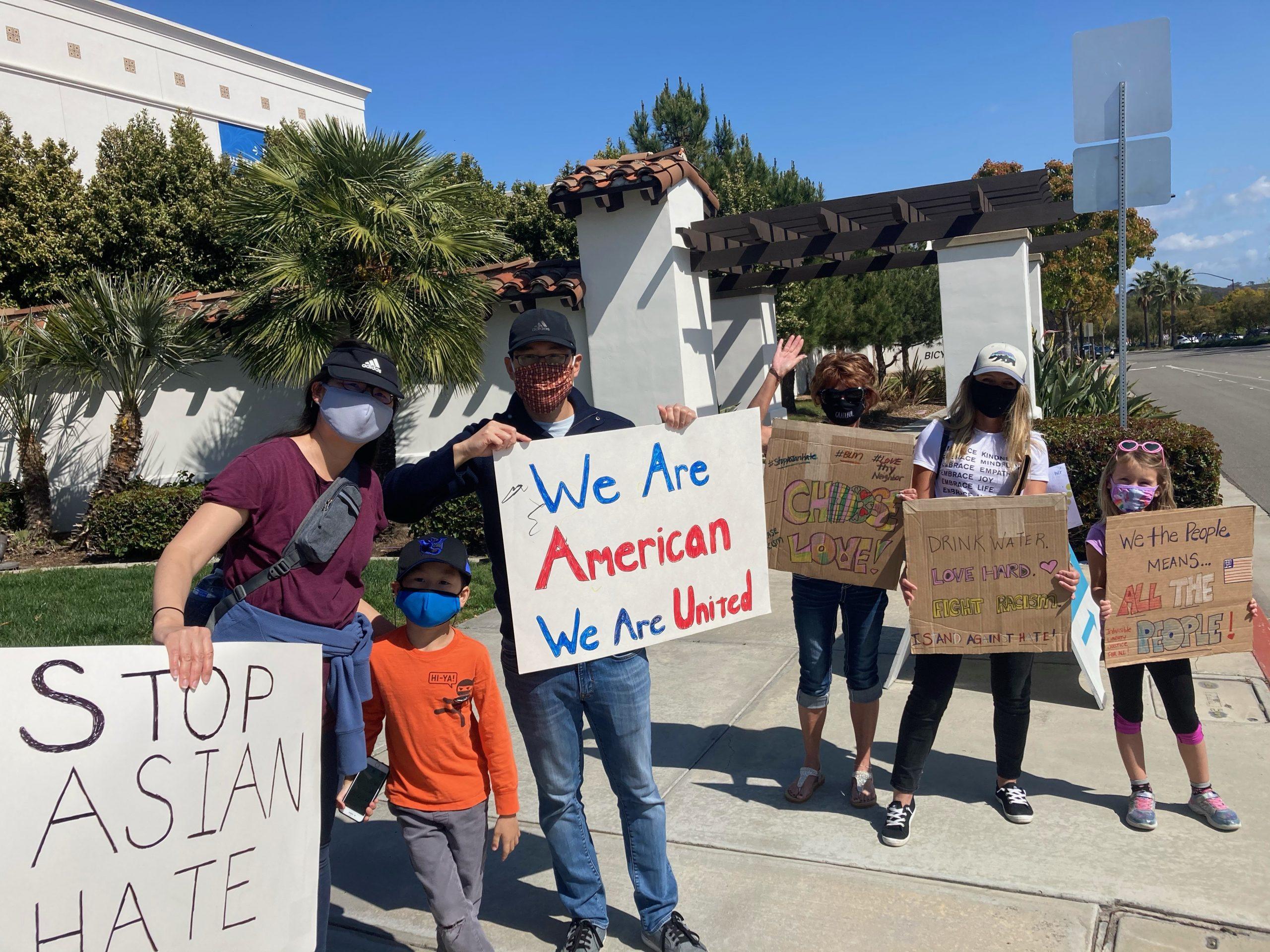 Các nhà lãnh đạo doanh nghiệp người Mỹ gốc Á tài trợ cho nỗ lực chống kỳ thị chủng tộc