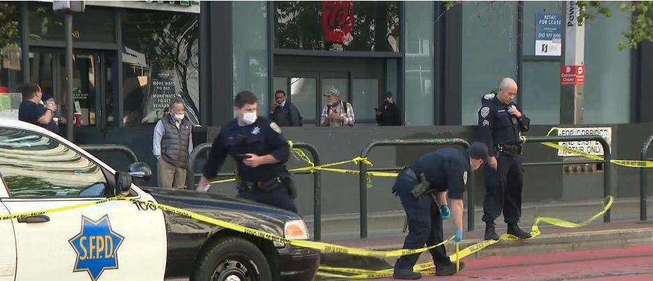 Cảnh sát bắt giữnghicantrong vụđâm2 phụ nữgốc Átrọng thươngở khu Mid-Market thuộc San Francisco