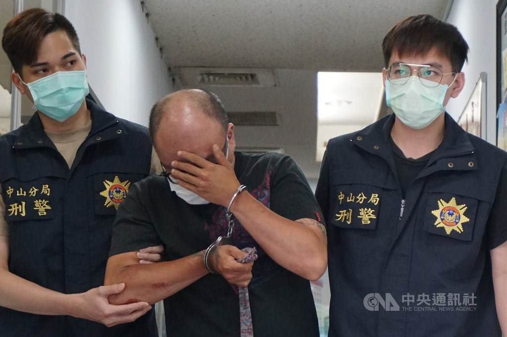 Cảnh sát Đài Loan bắt giữnghi can giết nữ nhân viên massage người Việt