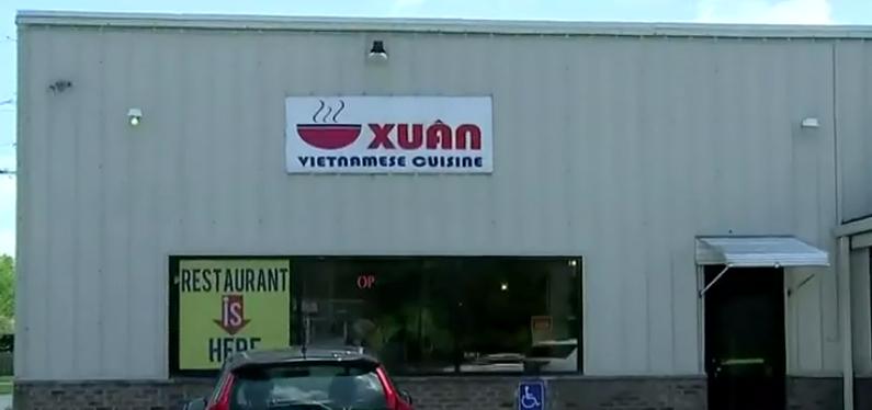 Kết quả điều tra cho thấy những trận hỏa hoạn tại 2 doanh nghiệp Á châu là do đốt phá, chủ nhà hàng lên kế hoạch đóng cửa