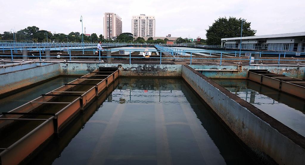 Từ năm 2022, người dân Sài Gòn phải trả tiền đã sử dụng nước và thuế sử dụng nước