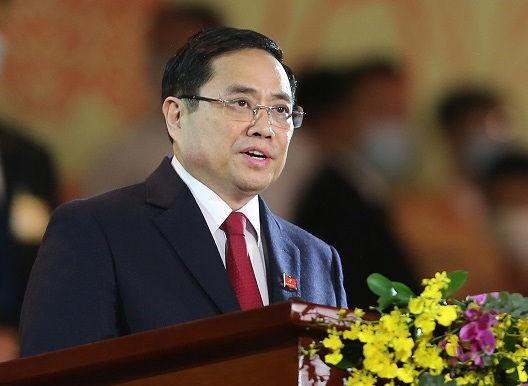Thủ tướng Cộng sản Phạm Minh Chính cho rằng ngân sách chỉ là vốn mồi nên phải tìm cách thu tiền các tuyến đường nhà cầm quyền đầu tư