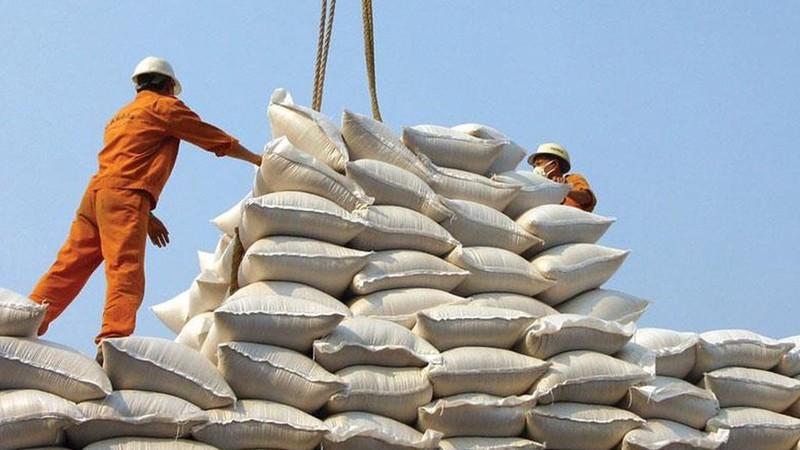 Việt Nam tăng nhập gạo của Ấn Độ nhiều gấp 3,200 lần