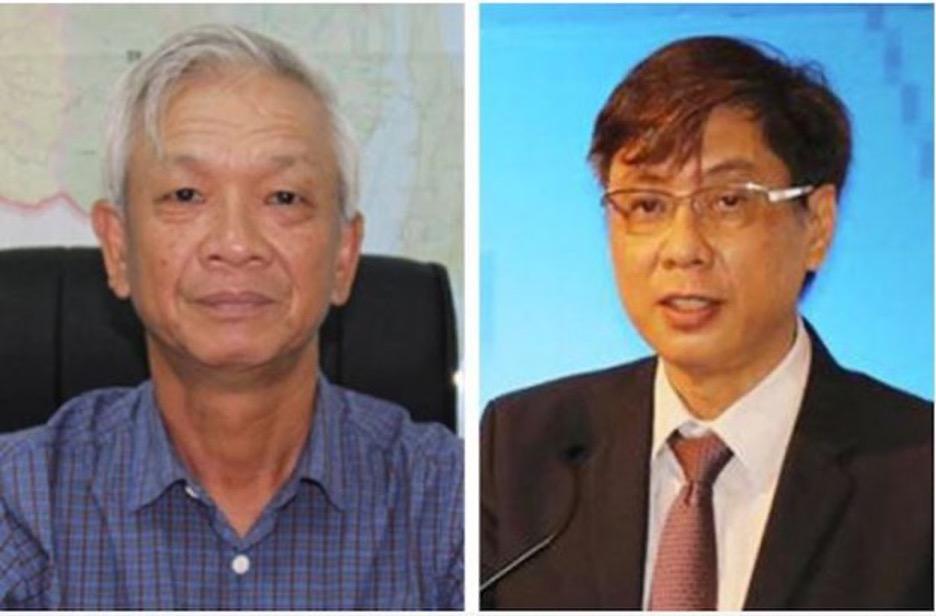 Haicựu chủ tịch tỉnh Khánh Hoà bị bắt giam vì sai phạm trong bán đất công
