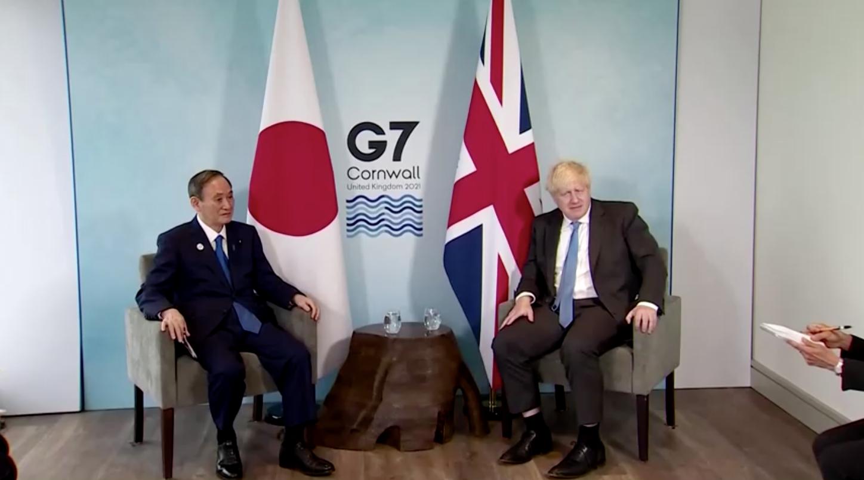 """Nhật Bản tuyên bố không thay đổi lập trường, sau khi thủ tướng suga gọi Đài Loan là một """"quốc gia"""""""