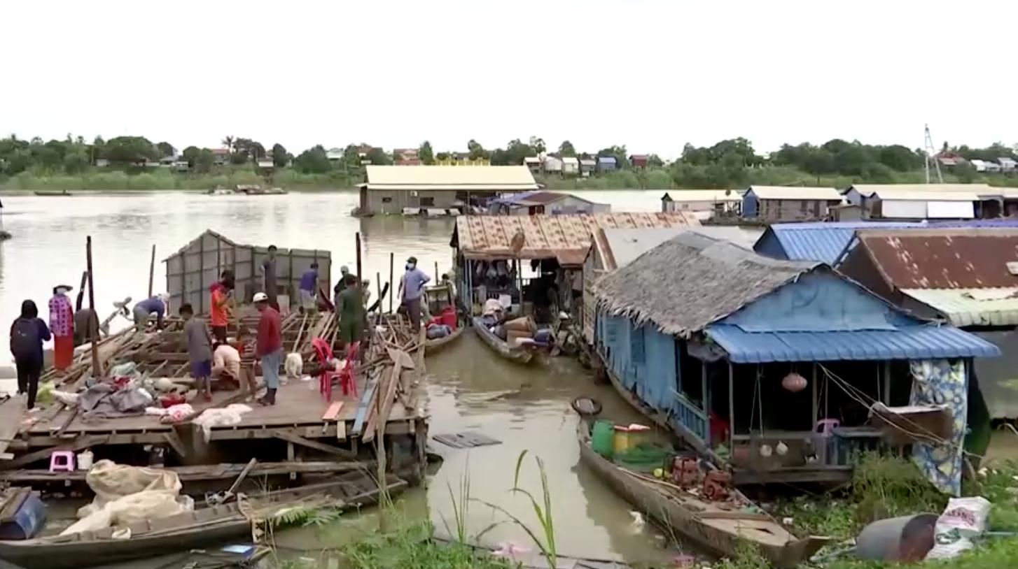 CSVN mong muốn Cambodia bảo đảm phúc lợi cho người gốc Việt