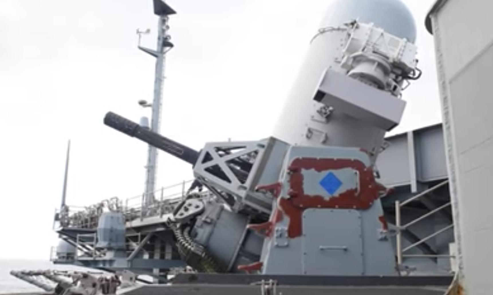 Ngũ Giác Đài cân nhắc thành lập lực lượng đặc nhiệm hải quân để đối phó Trung Cộng ở Thái Bình Dương