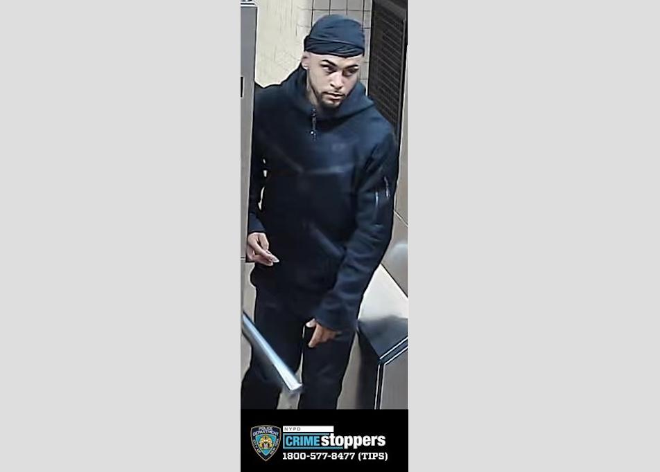 Cảnh sát tìm kiếm nghi can vụ nổ súng ở Bronx