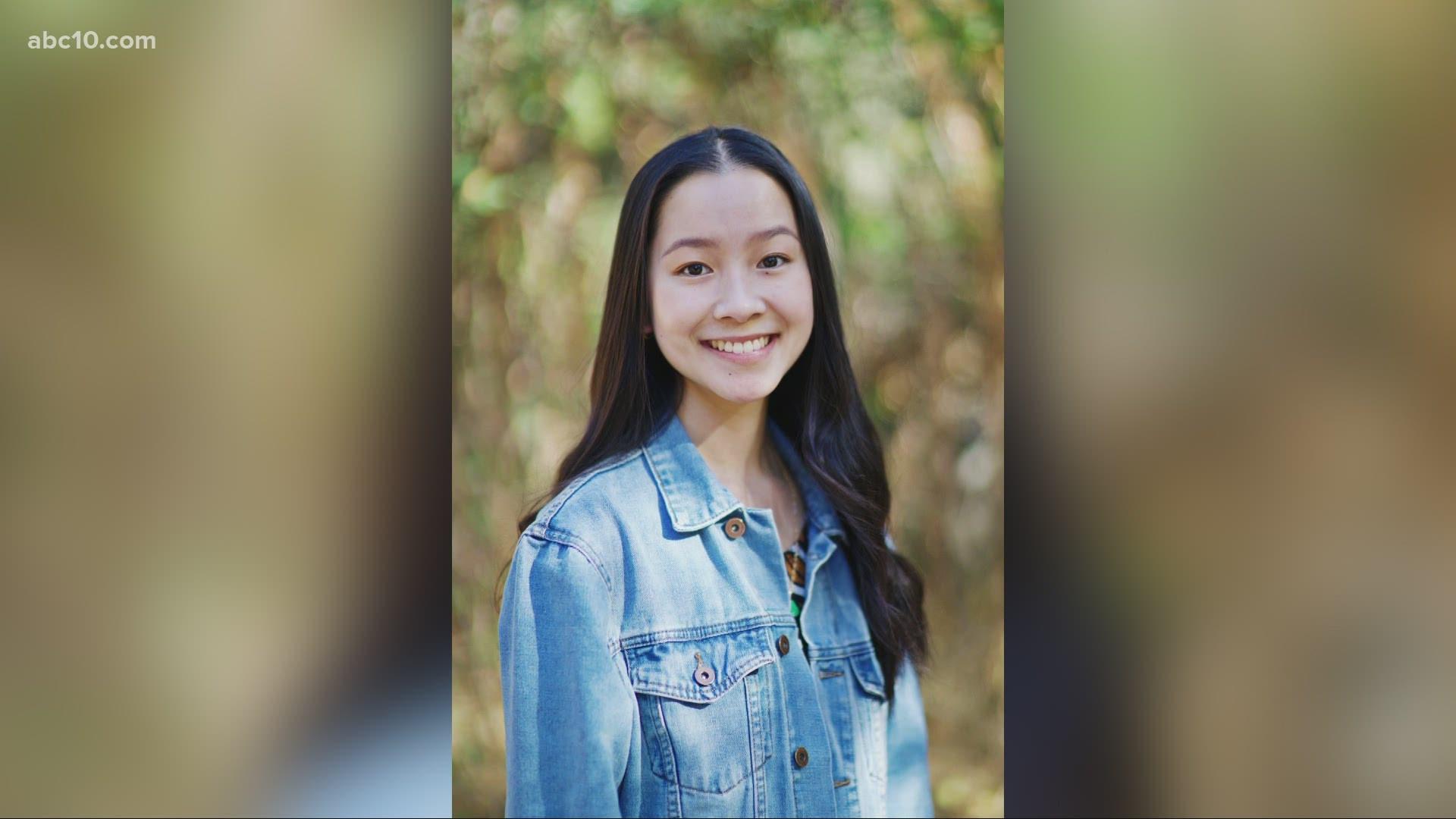 Cô Alexandra Huỳnh khẳng định cội nguồn Việt Nam với tư cách là nhà thơ trẻ quốc gia