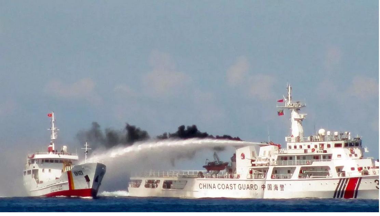 CSVN mở rộng lực lượng dân quân biển trong bối cảnh căng thẳng ở biển Đông