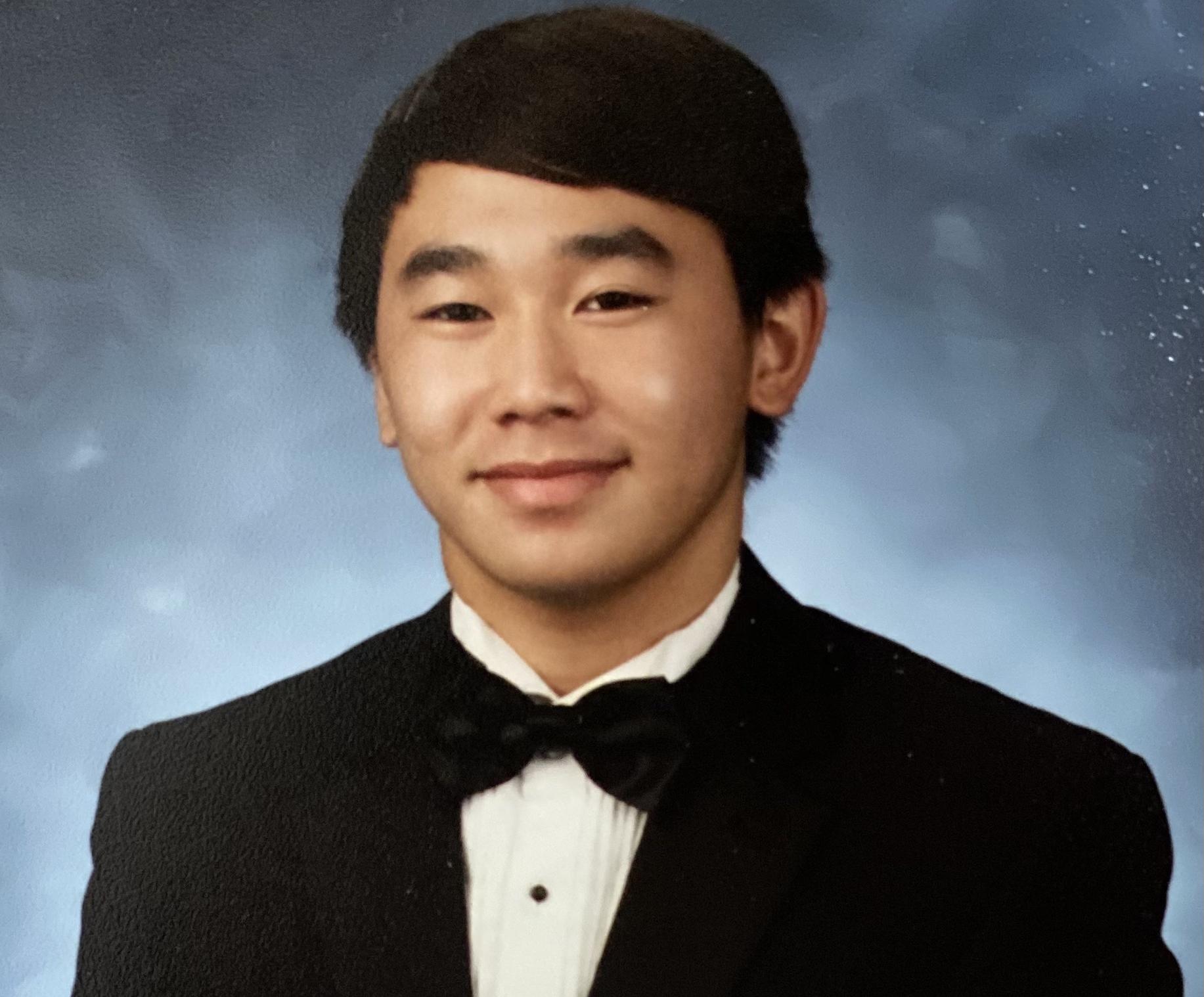 Thủ Khoa Gốc Việt ở Bắc California được nhận vào học viện West Point