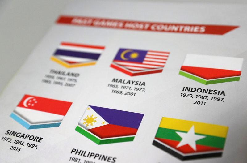 Nhiều quốc gia thành viên phản đối đề nghị hoãn tổ chức Sea Games vì COVID-19 của CSVN