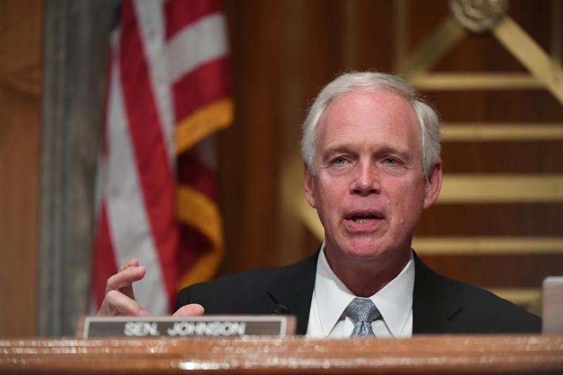 YouTube đình chỉ tài khoản của thượng nghị sĩ đảng Cộng Hoà Ron Johnson vì vi phạm chính sách về nội dung COVID-19