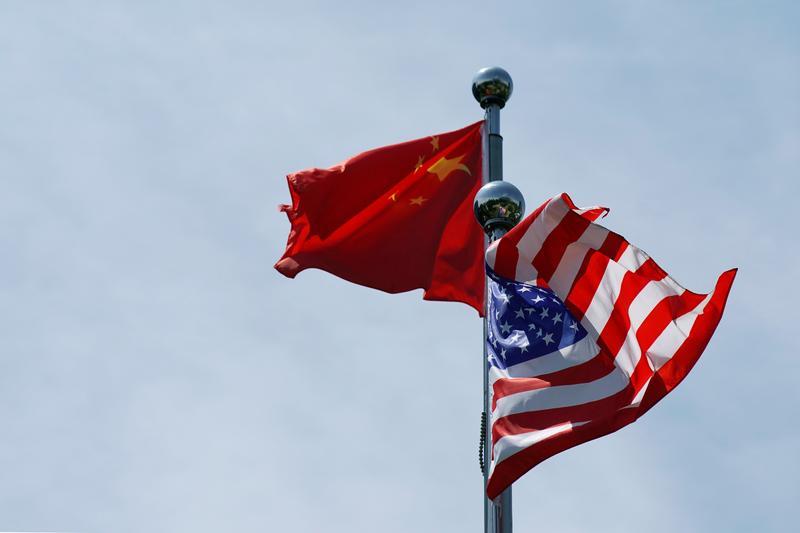 Thượng Viện thông qua dự luật để đối phó với mối đe dọa kỹ thuật từ Trung Cộng