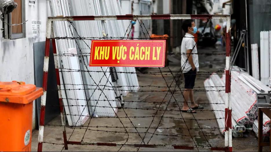 Thấtbại trong việc khống chế COVID-19, Việt Nam bị Hongkong xếp vào danh sách đỏ