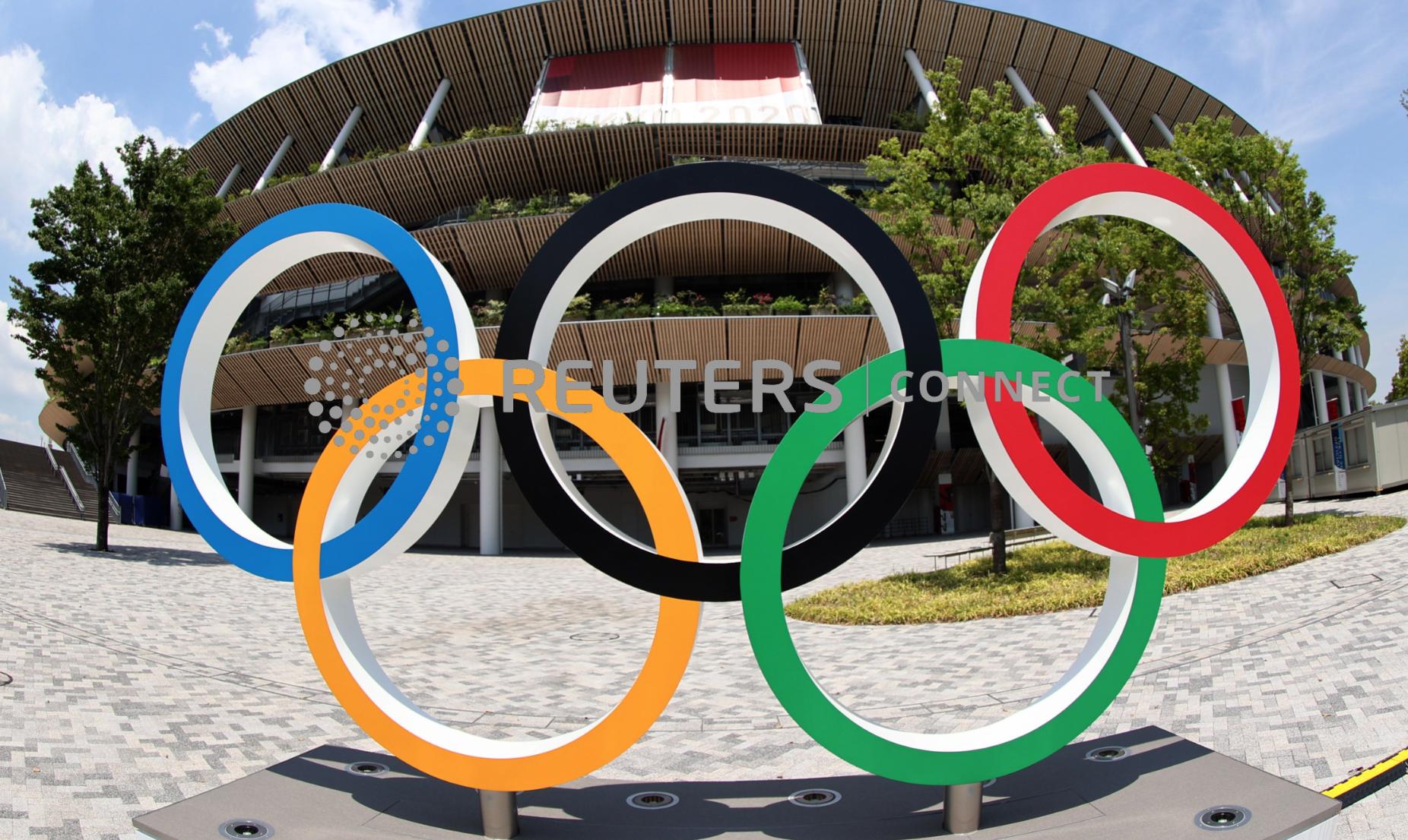 Nhật Bản vẫn chưa loại trừ khả năng hủy bỏ thế vận hội