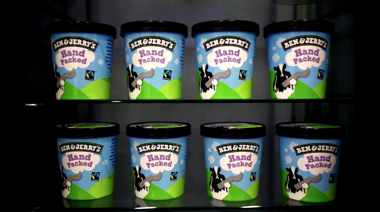 Texas muốn trừng phạt thương hiệu Ben & Jerrys vì quyết định không bán kem tại vùng West Bank nằm dưới sự cai trị của Do Thái