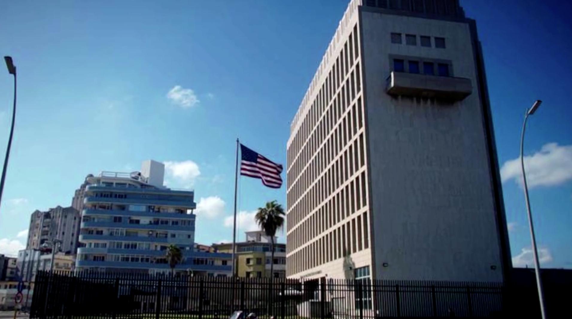 Sĩ quan dẫn đầu cuộc săn lùng Bin Laden sẽ trở thành lãnh đạo đội đặc nhiệm CIA về hội chứng Havana