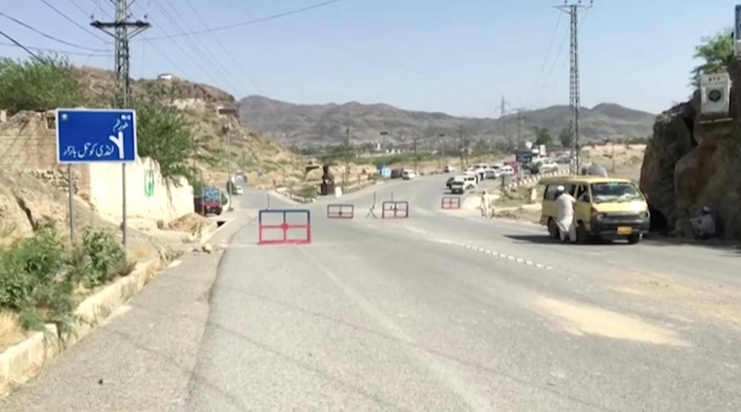 Pakistan mở lại biên giới với Afghanistan tại khu vực do Taliban kiểm soát