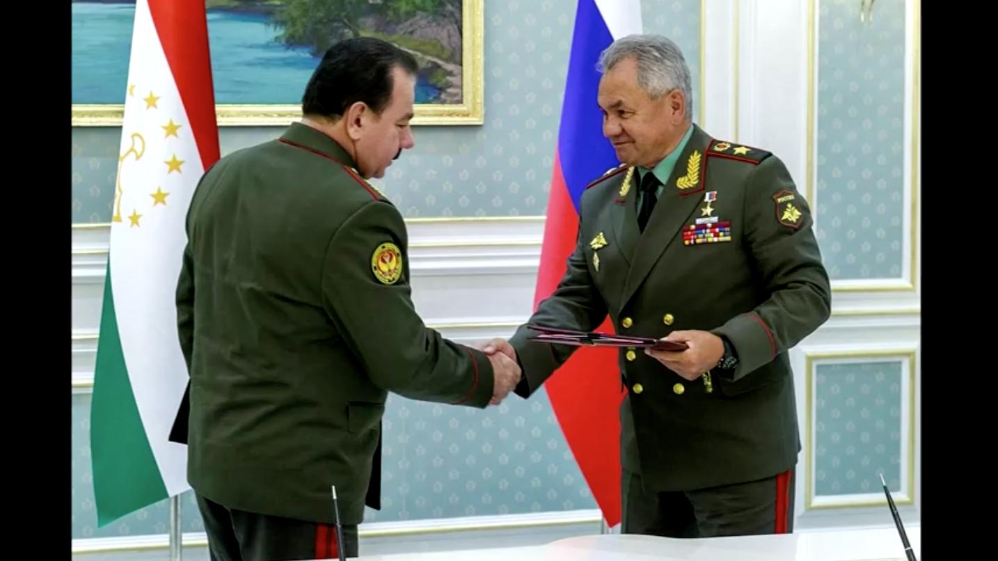 Nga sẽ củng cố quân đội Tajikistan trong bối cảnh tình hình 'xấu đi' ở Afghanistan