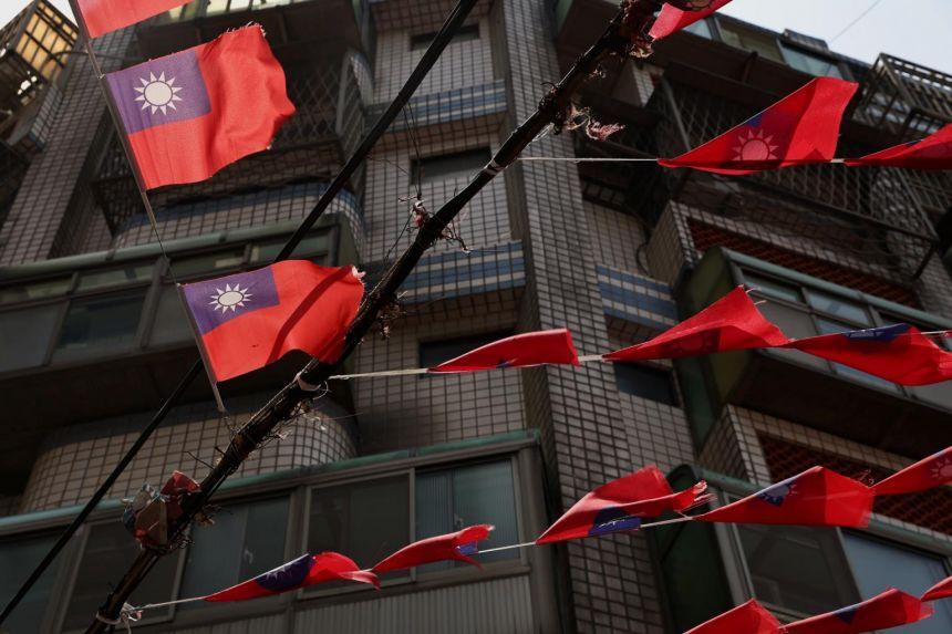 Đài Loan sử dụng tênquốc gia để mởvăn phòngđại diệnở Lithuania