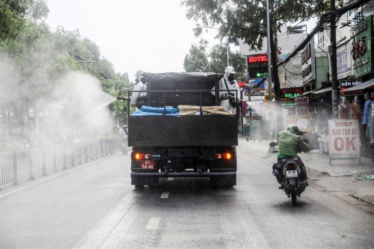 Bệnh viện Việt Nam tự ý hỏa táng thi thể bệnh nhân Nam Hàn nhiễm virus