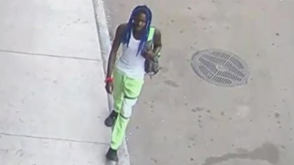 Nghi can bị cáo buộc về tội ác kỳ thị vì tấn công người đàn ông châu Á ở Manhattan, New York