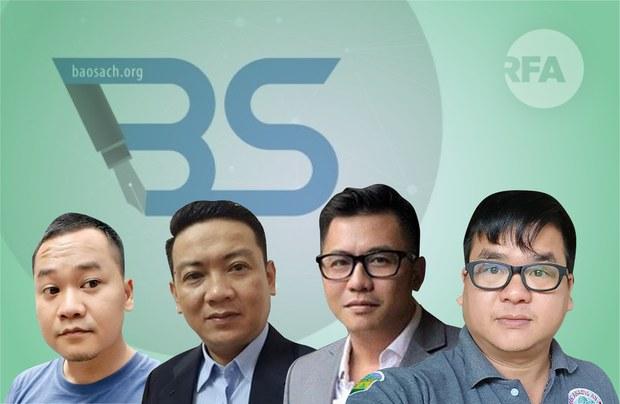 Hoàn tất kết luận điều tra bổ sung nhóm Báo Sạch, năm thành viên bị đề nghị truy tố
