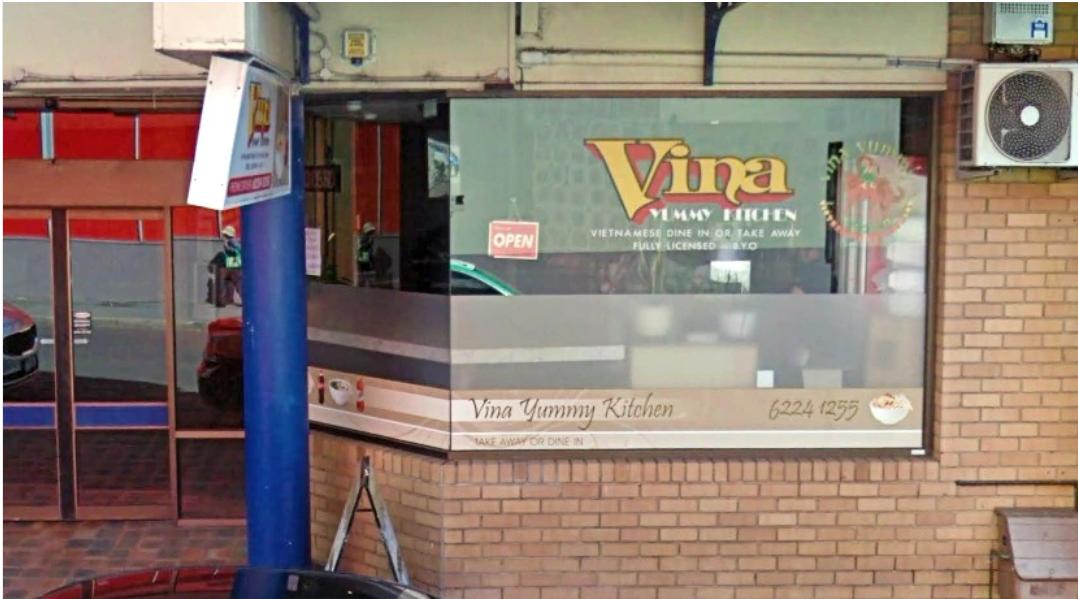 Nhân viên nhà hàng Việt Nam ở Úc bị lừa tiền lương lên đến 250,000 mỹ kim