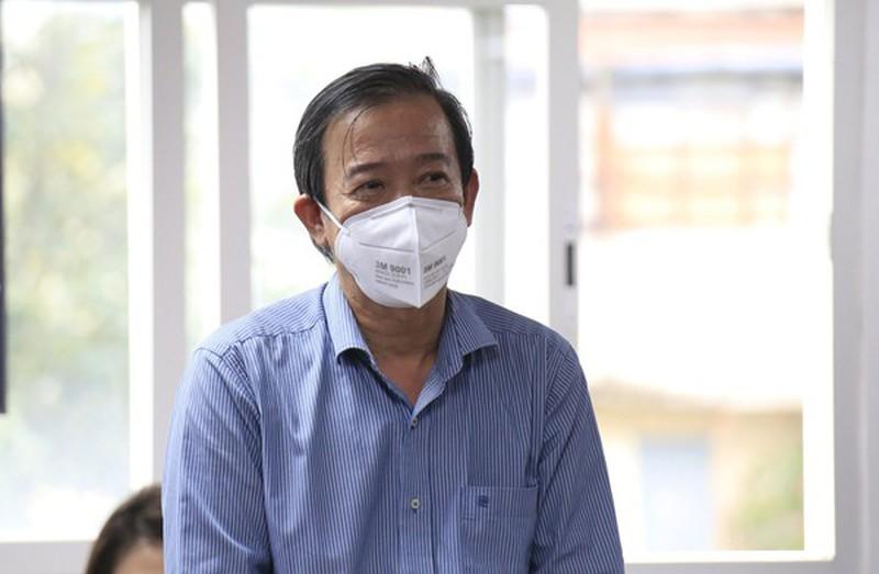 """Sở y tế Cộng sản tại Sài Gòn giải thích việc gom tất cả người nhiễm dịch đi cách ly là """"hiểu lầm"""""""