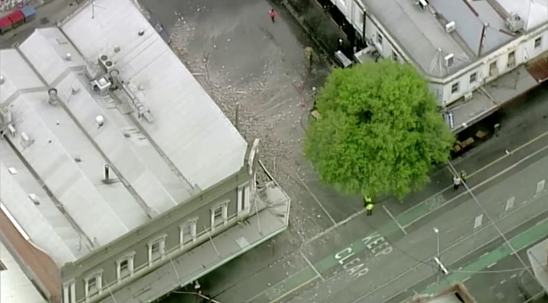 Trận động đất mạnh 6.0 độ Richter xảy ra gần Melbourne, rung chuyển vùng Đông Nam Australia